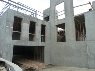Construct Concrete Melbourne - Portfolio Photo Gallery